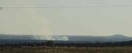 9/15/08 - Fire near 8.4 Rd
